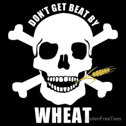 Don't Get Beat By Wheat